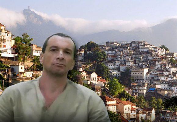 Marcola, el capo que logró poner de rodillas a toda una ciudad en Brasil