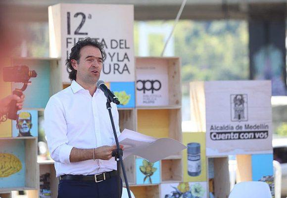 Fiesta del Libro y la Cultura 2018 en Medellín, más grande que nunca