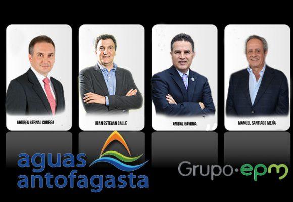 El cuestionado negocio de EPM con Aguas de Antofagasta