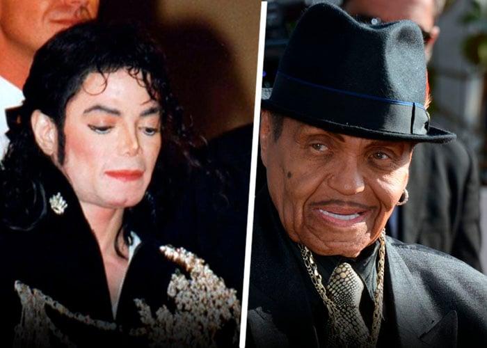 Joe Jackson, el padre abusador de Michael