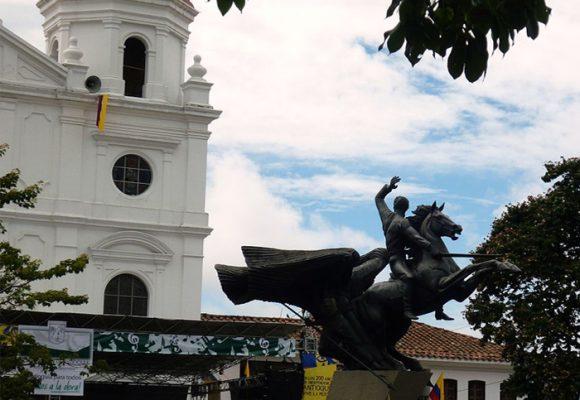 Rionegro, Antioquia: un pueblo en carne viva