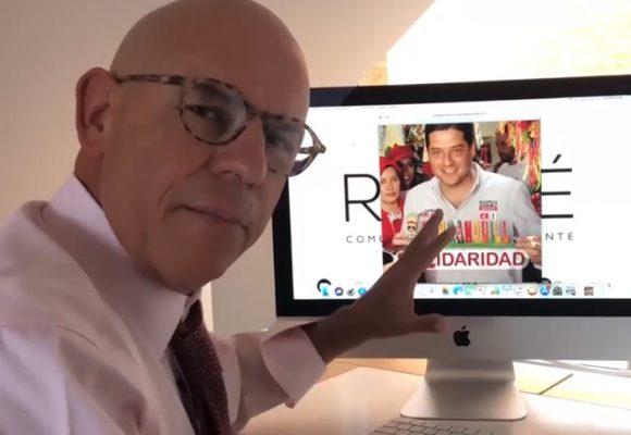 Una empresa de comunicaciones colombiana nominada a los Oscar de la comunicación política