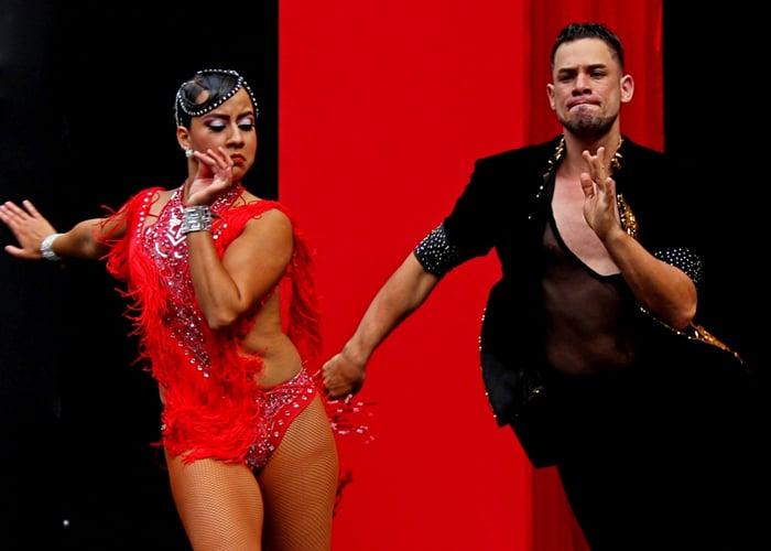 Jennifer Flórez, la promesa de la salsa que debutará en un importante concurso