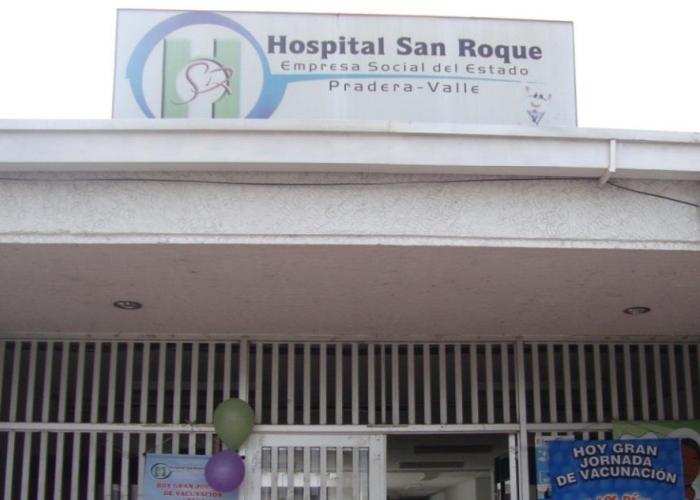 Presunto detrimento patrimonial en Pradera por salarios inflados en el hospital San Roque
