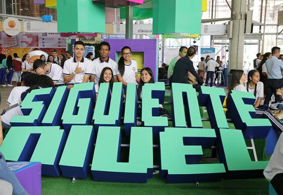 En Medellín más de 41.000 sueños avanzan al siguiente nivel