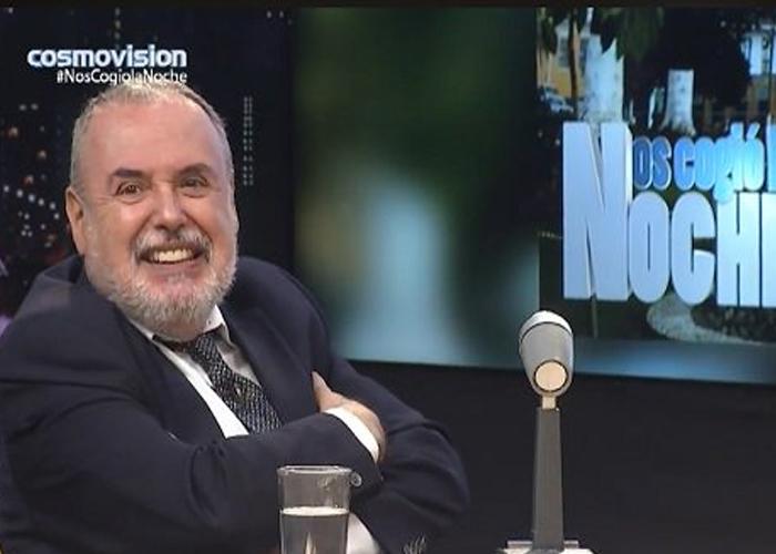 """Doctor Tobón Sanín, respete"""