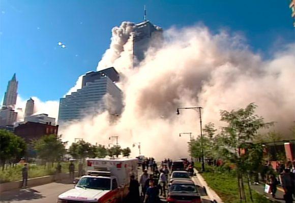 VIDEO: Reveladoras imágenes del atentado a las torres gemelas nunca antes vistas