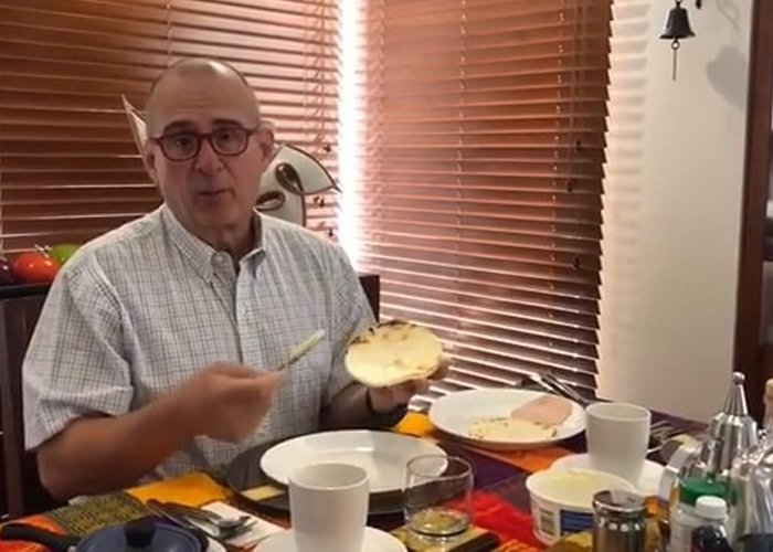 Jota Mario, youtuber de 60