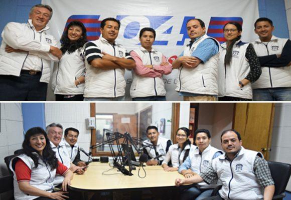 Unicauca Al Día Radio, un informativo más allá de lo institucional