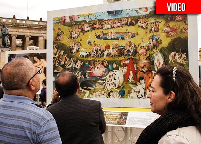 Museo del Prado, el corazón de la pintura europea en Bogotá