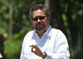 Los 9 excomandantes de las Farc que están con Iván Márquez