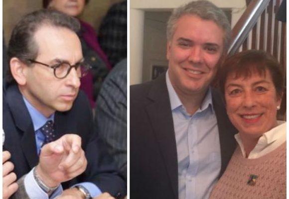 A regañadientes, Minagricultura se traga nombramiento de Claudia Ortiz impuesto por Duque