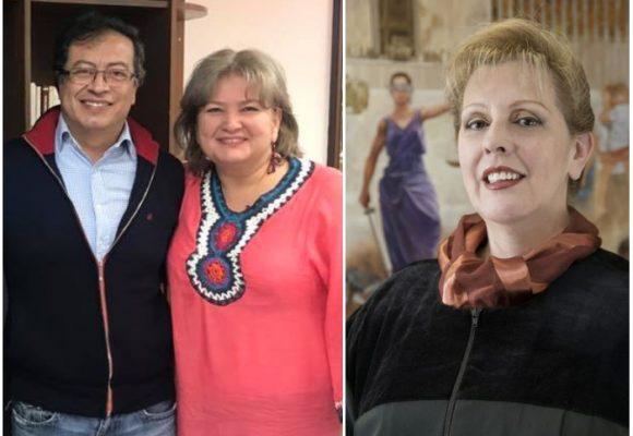 La pelea de la petrista Gloria Flórez en el Consejo de Estado por recuperar su curul