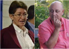 La directora de La Picota que se le doblegó al gobernador de San Andrés