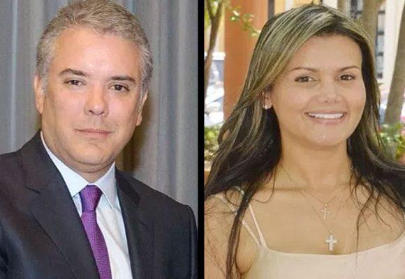 Moñona política de Duque con la escogencia de Alexa Henríquez para la Alcaldía de Riohacha