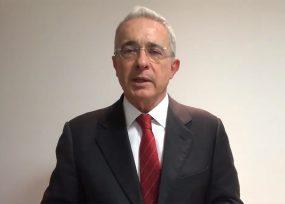 A Duque le explotó el problema de la educación dejado por Santos, dice Uribe