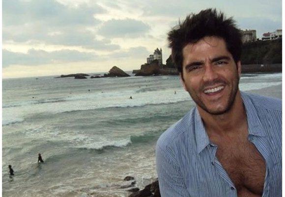 Ernesto Calzadilla, el seductor venezolano que le dice No a todas