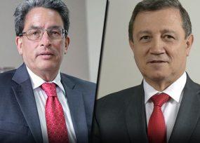 Ernesto Macías entierra la moción de censura contra Carrasquilla