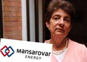Mansarovar Energy, la petrolera que le quitó dientes a la Consulta Popular