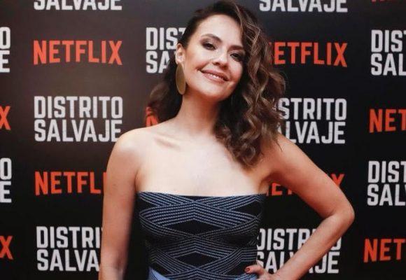 Las siete vidas de la gran Cristina Umaña