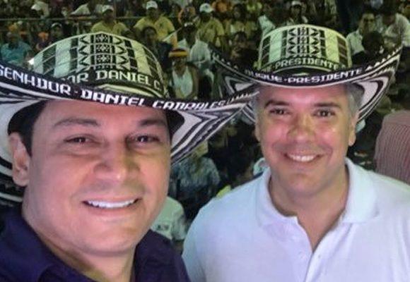 Ahogada embajada de Daniel Cabrales en Panamá por el Cartel de la Hemofilia