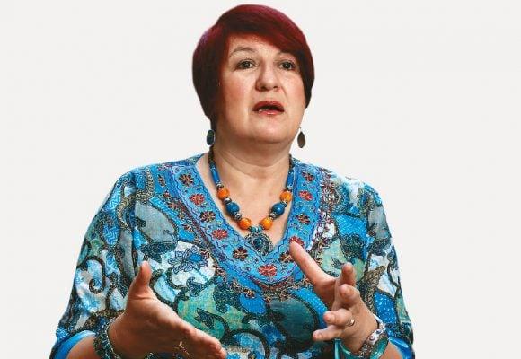 Sacar a Diana Uribe del aire, el peor error de Caracol Radio