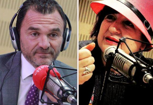 El español del Grupo Prisa que pone y quita en Caracol Radio