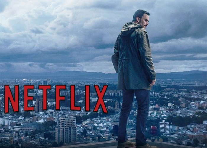 """Voy a cancelar Netflix, esto se volvió muy paraco"""