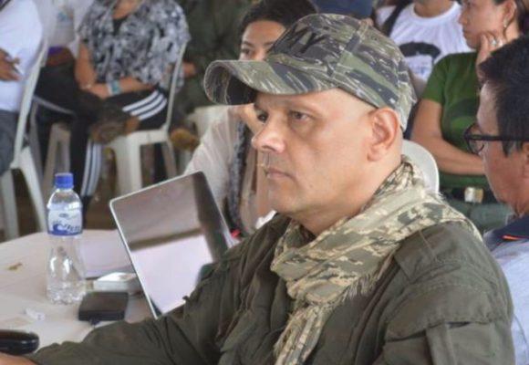 El Paisa, el único comandante de las FARC del que no se tiene rastro