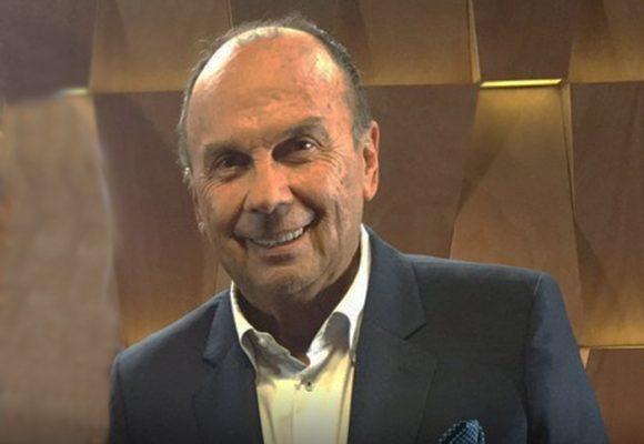 El golazo de Hernán Peláez: derrotar el cáncer