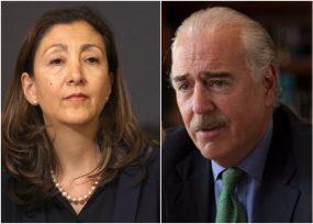 Ingrid Betancourt responsabilizó al expresidente Pastrana por su secuestro. ¿Tendrá que ir a la JEP?