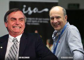 Bernardo Vargas, presidente de ISA, el colombiano con más poder en el Brasil
