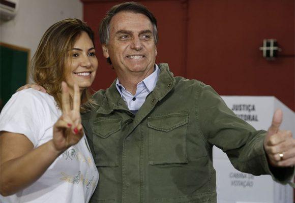 Contundente triunfo de Bolsonaro en Brasil