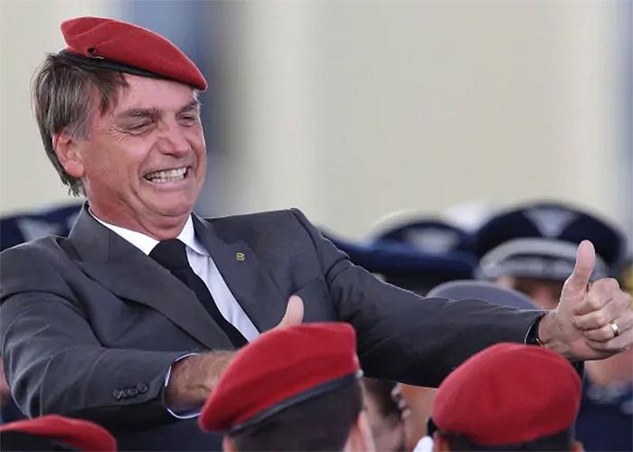 Un exmilitar, radical de derecha gobernará Brasil