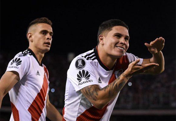 """""""Juan Fernando Quintero no tiene cómo limpiarle los guayos a James"""""""