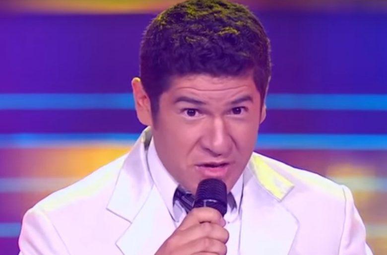 Julio Jaramillo, el concursante de Yo me llamo que enamoró a Amparo Grisales