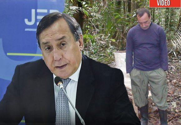 Reclamo de Luis Eladio Pérez a las Farc de 390 millones mensuales