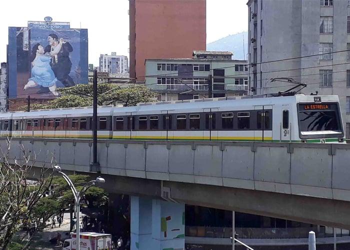 Transporte publico gratis, ¿una necesidad para el futuro de Medellín?