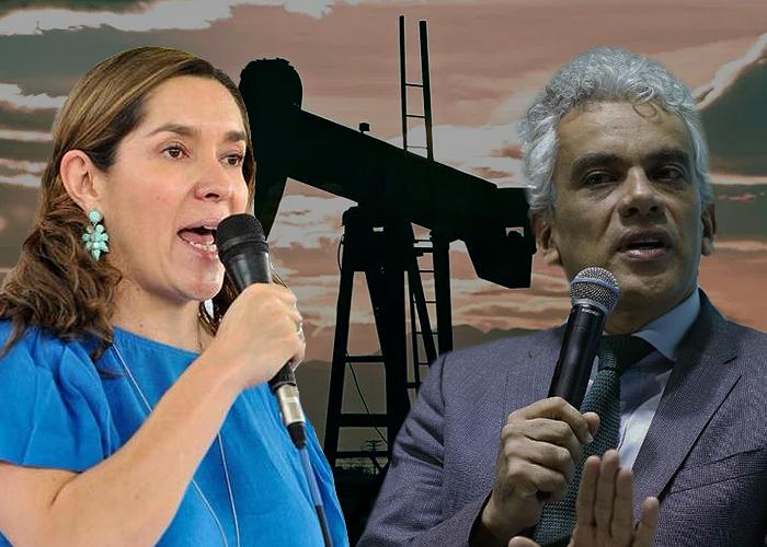 Cinco expertos entran a opinar sobre fracking en Colombia