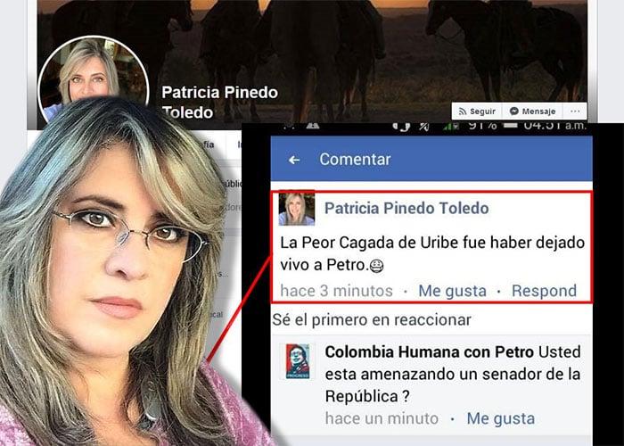 """""""La peor cagada de Uribe fue haber dejado vivo a Petro"""""""