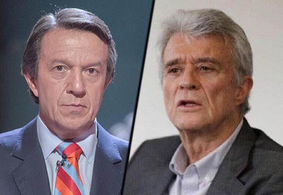 Cambio de mando en RCN: sale José R. Arango y llega Paulo Laserna