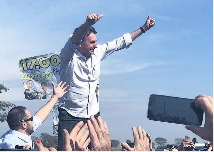 Triunfo de Bolsonaro, golpe de gracia al Foro de Sao Paulo
