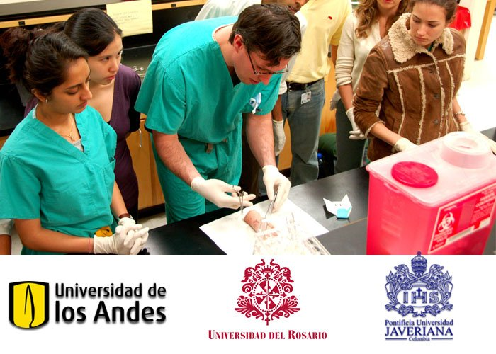 Las 10 carreras universitarias más costosas de Colombia
