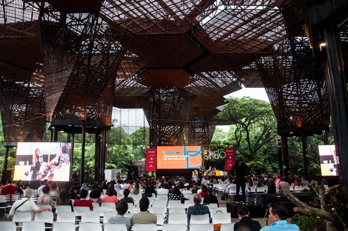 Buen periodismo por encima de todo: Festival Gabo 2018