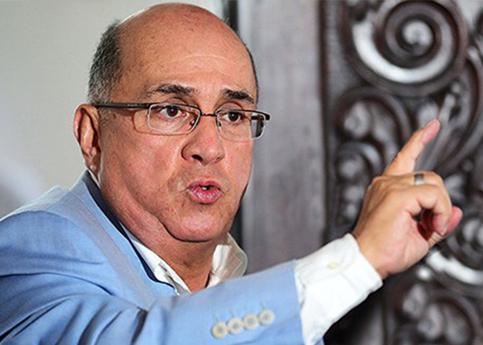Nueva cuota conservadora en la diplomacia colombiana
