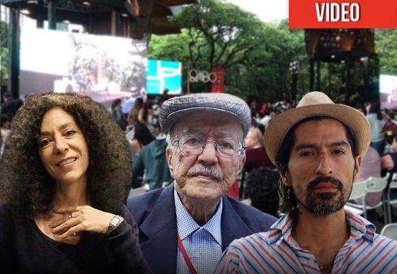Tres voces imperdibles del Festival Gabo 2018