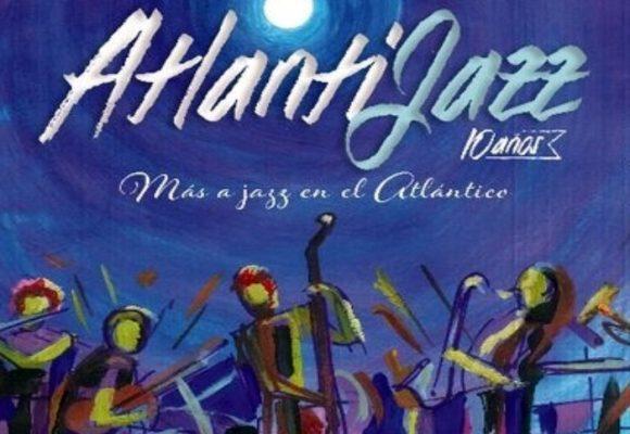 En los once años de Atlantijazz