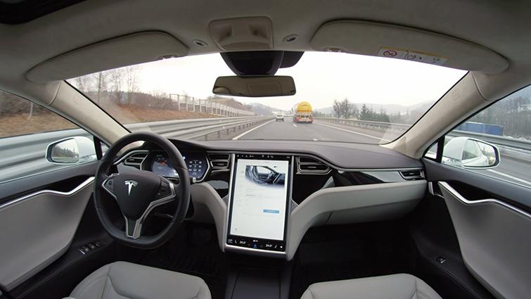 La revolución de los vehículos autónomos eléctricos, otra que nos llegará sin estar preparados