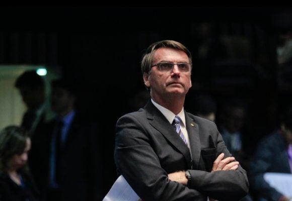 Bolsonaro, ¿un tiranosaurio político?