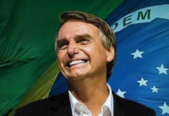 El efecto Bolsonaro